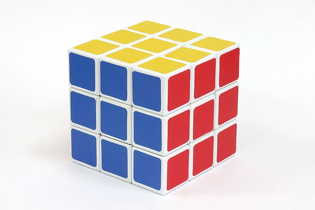 solutions rubik's cube